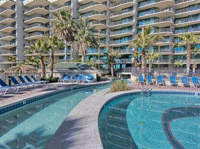 27582 Canal Road #2511, Orange Beach, AL 36561 (MLS #262086) :: Gulf Coast Experts Real Estate Team