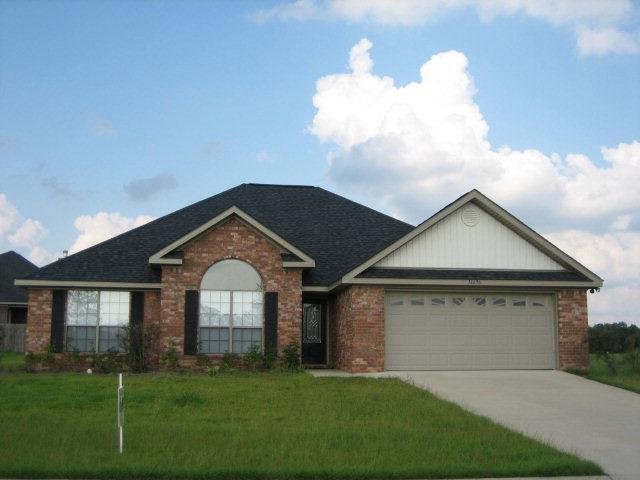 16696 Edgewater Circle, Loxley, AL 36551 (MLS #262182) :: Gulf Coast Experts Real Estate Team