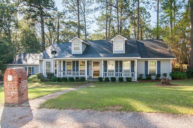 170 Rolling Hill Drive, Daphne, AL 36526 (MLS #262195) :: Jason Will Real Estate