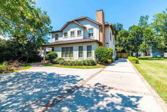 165 White Avenue, Fairhope, AL 36532 (MLS #262204) :: Ashurst & Niemeyer Real Estate