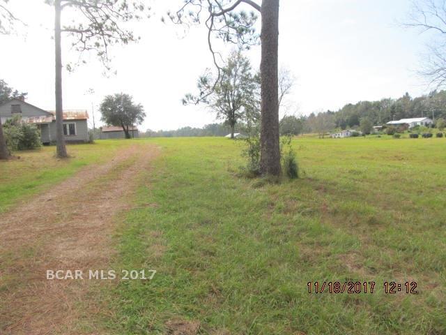 14760 County Road 64, Loxley, AL 36551 (MLS #262559) :: Elite Real Estate Solutions