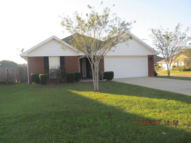 13585 Sanctuary Dr, Foley, AL 36535 (MLS #262564) :: Gulf Coast Experts Real Estate Team
