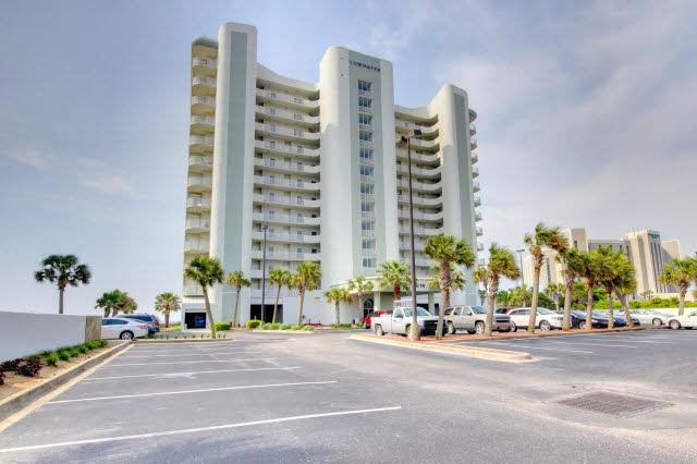 26750 Perdido Beach Blvd #301, Orange Beach, AL 36561 (MLS #262585) :: Ashurst & Niemeyer Real Estate