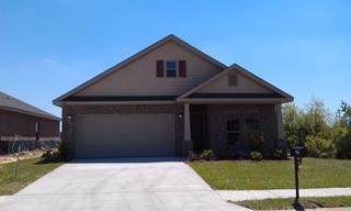 1768 Arcadia Drive, Foley, AL 36535 (MLS #262635) :: Elite Real Estate Solutions