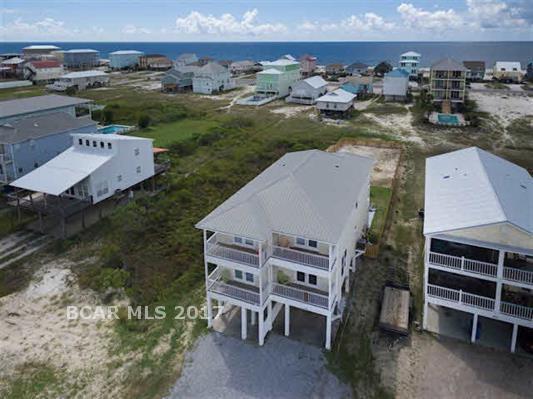 1433 W Lagoon Avenue, Gulf Shores, AL 36542 (MLS #262652) :: ResortQuest Real Estate