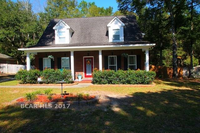 8043 Landing Eagle Drive, Daphne, AL 36526 (MLS #262684) :: Ashurst & Niemeyer Real Estate
