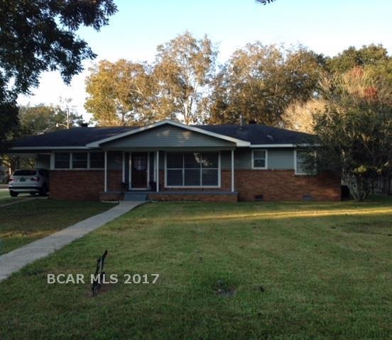901 Van Avenue, Daphne, AL 36526 (MLS #262689) :: Ashurst & Niemeyer Real Estate