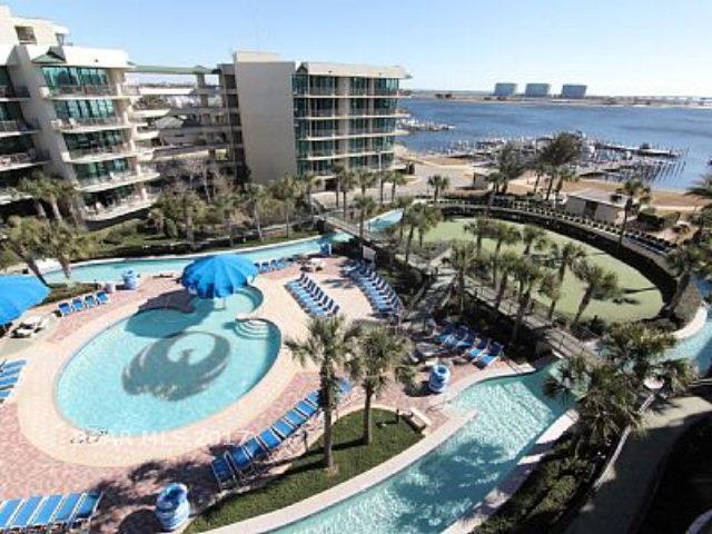 27580 Canal Road #1526, Orange Beach, AL 36561 (MLS #262723) :: Bellator Real Estate & Development