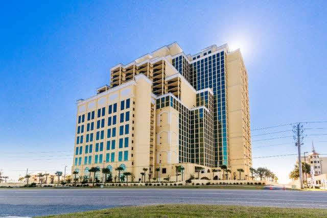 23450 Perdido Beach Blvd #2408, Orange Beach, AL 36561 (MLS #262777) :: The Premiere Team