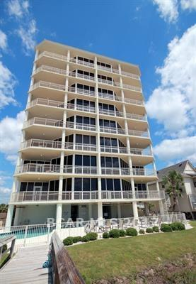 16605 Perdido Key Dr 6W, Pensacola, FL 32507 (MLS #262803) :: Karen Rose Real Estate