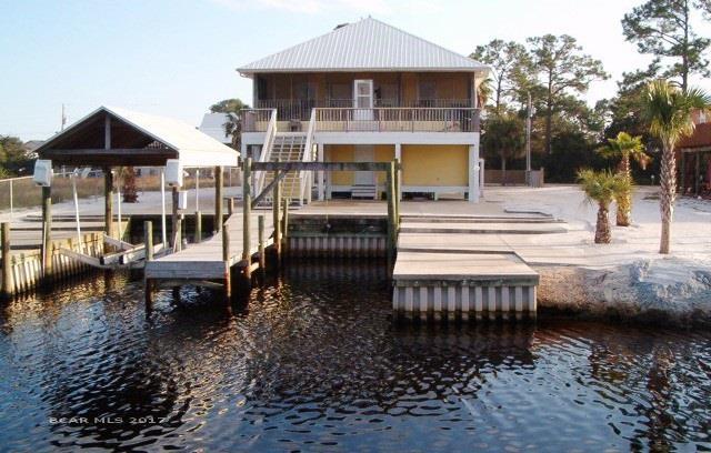 26193 Carondelette Drive, Orange Beach, AL 36561 (MLS #263187) :: Ashurst & Niemeyer Real Estate
