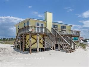 4254 W Highway 180, Gulf Shores, AL 36542 (MLS #263210) :: Coldwell Banker Seaside Realty