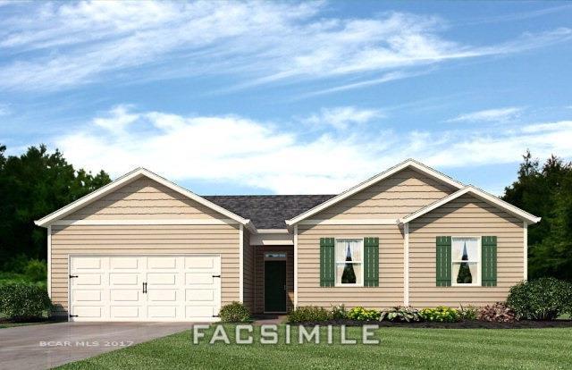 00 Harvester Dr, Loxley, AL 36551 (MLS #263232) :: Ashurst & Niemeyer Real Estate
