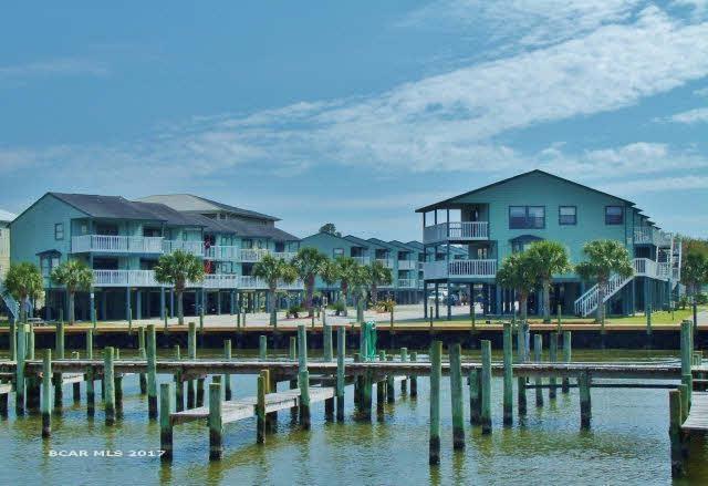25861 Canal Road #31, Orange Beach, AL 36561 (MLS #263267) :: Ashurst & Niemeyer Real Estate