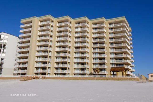 24038 Perdido Beach Blvd #1004, Orange Beach, AL 36561 (MLS #263287) :: The Kim and Brian Team at RE/MAX Paradise