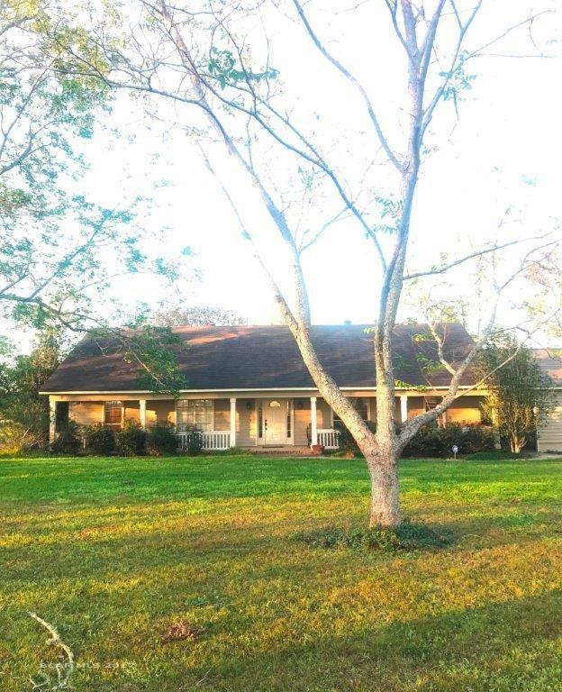 8725 Bishop Road, Fairhope, AL 36532 (MLS #263296) :: Ashurst & Niemeyer Real Estate