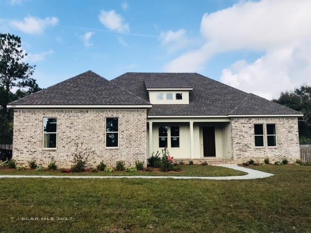 389 Rothley Ave, Fairhope, AL 36532 (MLS #263301) :: Ashurst & Niemeyer Real Estate