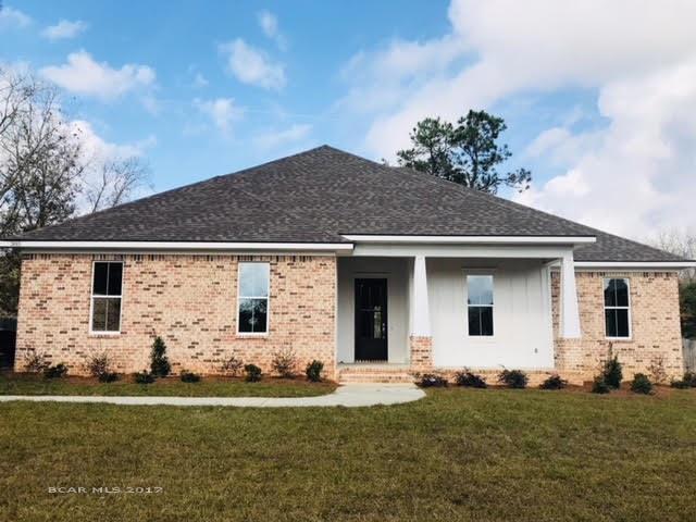 385 Rothley Ave, Fairhope, AL 36532 (MLS #263302) :: Ashurst & Niemeyer Real Estate