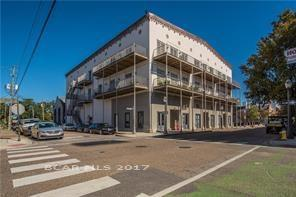 412 Dauphin Street A, Mobile, AL 36602 (MLS #263307) :: The Premiere Team