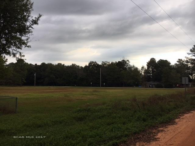 15887 Woodpecker Rd, Silverhill, AL 36576 (MLS #263410) :: Gulf Coast Experts Real Estate Team