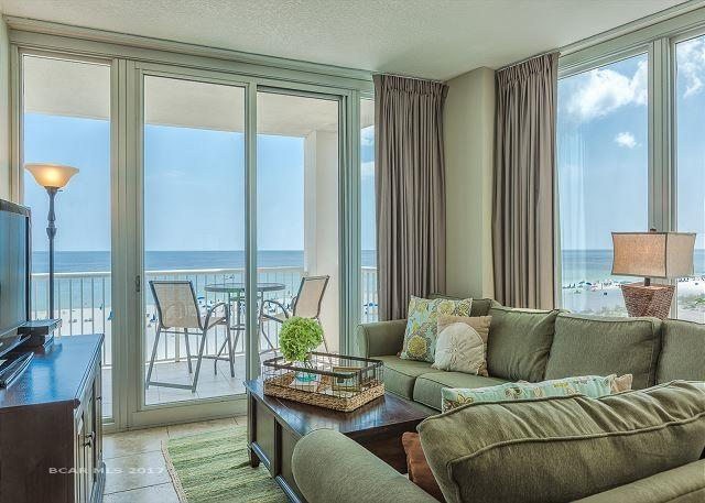 521 W Beach Blvd #503, Gulf Shores, AL 36542 (MLS #263420) :: Elite Real Estate Solutions