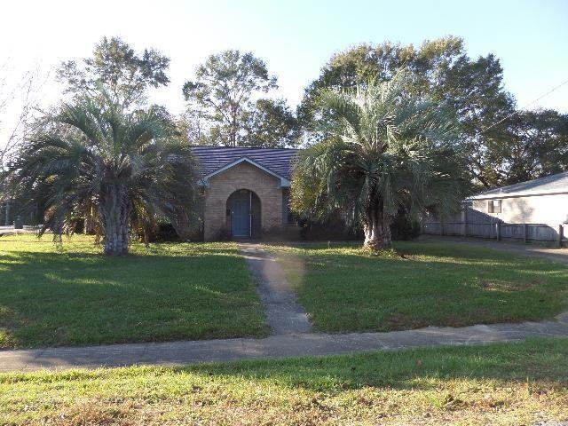 501 W Amanda Avenue, Foley, AL 36535 (MLS #263447) :: Gulf Coast Experts Real Estate Team