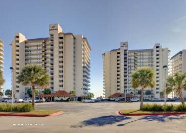 25020 Perdido Beach Blvd 402-A, Orange Beach, AL 36561 (MLS #263450) :: Jason Will Real Estate