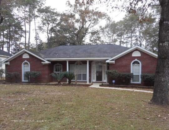 102 Wild Oak Drive, Daphne, AL 36526 (MLS #263451) :: Coldwell Banker Seaside Realty