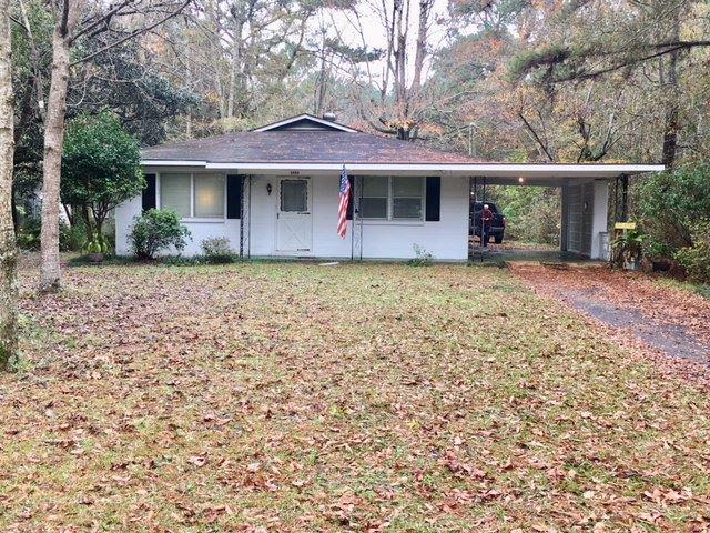 1959 Boykin Blvd, Mobile, AL 36605 (MLS #263611) :: Gulf Coast Experts Real Estate Team