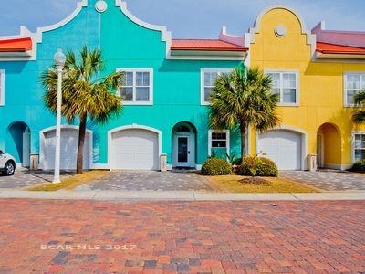 13936 Playa Way, Perdido Key, FL 32507 (MLS #263652) :: Gulf Coast Experts Real Estate Team