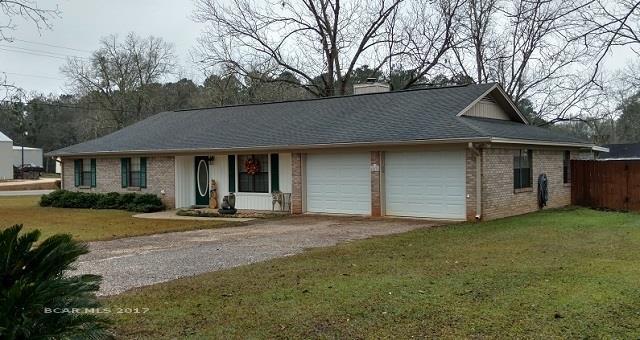 46034 Sunset Drive, Bay Minette, AL 36507 (MLS #263722) :: Elite Real Estate Solutions
