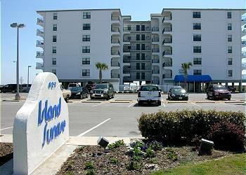 427 E Beach Blvd #368, Gulf Shores, AL 36542 (MLS #263724) :: Karen Rose Real Estate