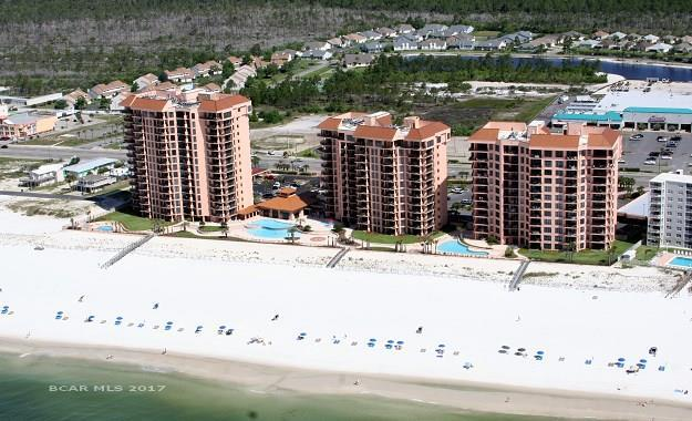 25240 Perdido Beach Blvd 901C, Orange Beach, AL 36561 (MLS #264035) :: The Premiere Team