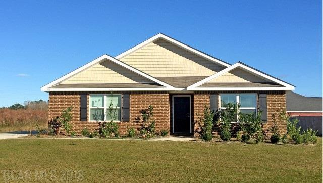 13569 Charmont Way, Loxley, AL 36551 (MLS #264146) :: Gulf Coast Experts Real Estate Team