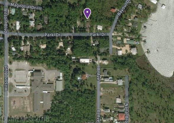 27523 Park Drive, Orange Beach, AL 36561 (MLS #264217) :: Ashurst & Niemeyer Real Estate