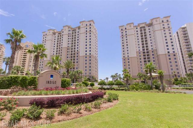 13621 Perdido Key Dr 1805E, Pensacola, FL 32507 (MLS #264255) :: Ashurst & Niemeyer Real Estate