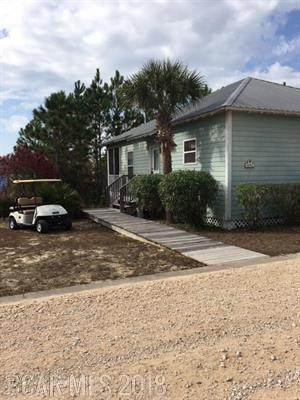 5781 State Highway 180 #6012, Gulf Shores, AL 36542 (MLS #264300) :: Ashurst & Niemeyer Real Estate