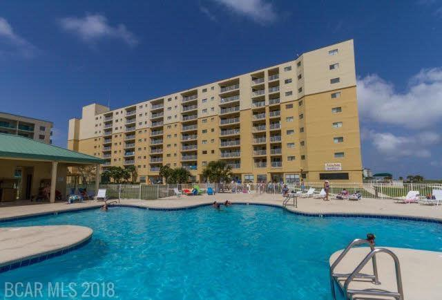 375 Plantation Road #5310, Gulf Shores, AL 36542 (MLS #264325) :: Ashurst & Niemeyer Real Estate