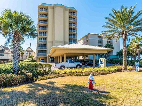 16605 Perdido Key Dr 9E, Perdido Key, FL 32507 (MLS #264333) :: ResortQuest Real Estate