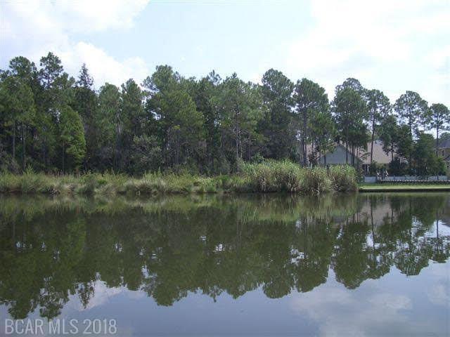 Lot 24 Bay Point Drive, Elberta, AL 36530 (MLS #264336) :: Gulf Coast Experts Real Estate Team