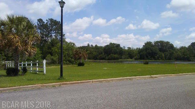 0 Edgewater Circle, Loxley, AL 36551 (MLS #264422) :: Gulf Coast Experts Real Estate Team