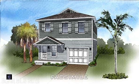 4865 Tiger Brown Ave, Orange Beach, AL 36561 (MLS #264429) :: Gulf Coast Experts Real Estate Team