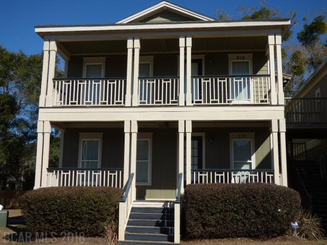 25806 Pollard Road #210, Daphne, AL 36526 (MLS #264434) :: ResortQuest Real Estate