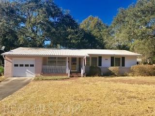 252 S Bayview Street, Fairhope, AL 36532 (MLS #264485) :: Gulf Coast Experts Real Estate Team