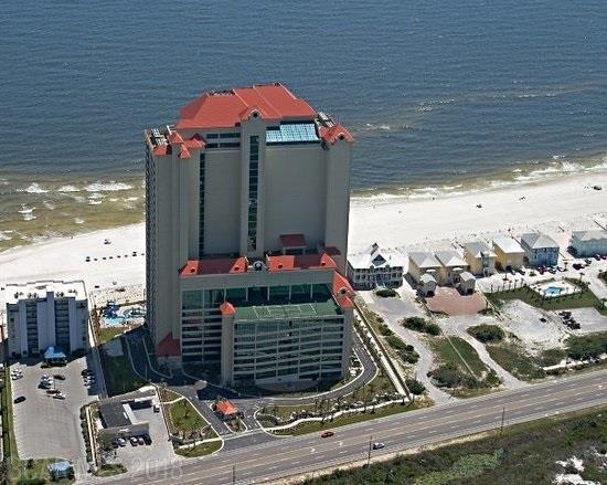 23972 Perdido Beach Blvd #209, Orange Beach, AL 36561 (MLS #264529) :: Coldwell Banker Seaside Realty
