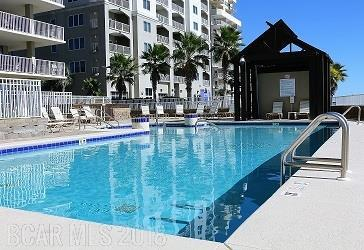 24038 Perdido Beach Blvd #1101, Orange Beach, AL 36561 (MLS #264583) :: The Premiere Team