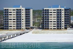 27284 Perdido Beach Blvd 301E, Orange Beach, AL 36561 (MLS #264586) :: The Premiere Team