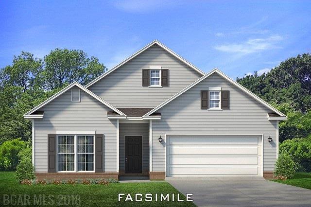 24577 Kipling Court, Daphne, AL 36526 (MLS #264625) :: Gulf Coast Experts Real Estate Team