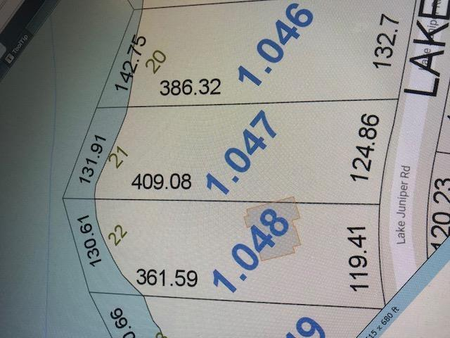 Lot #21 Lake Juniper Rd, Brewton, AL 36426 (MLS #264750) :: Elite Real Estate Solutions