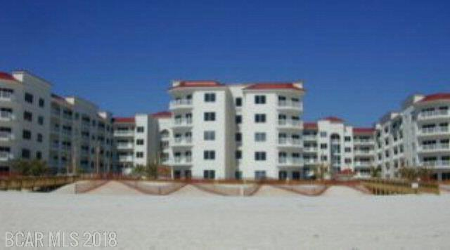 22984 Perdido Beach Blvd B13, Orange Beach, AL 36561 (MLS #264771) :: The Kim and Brian Team at RE/MAX Paradise